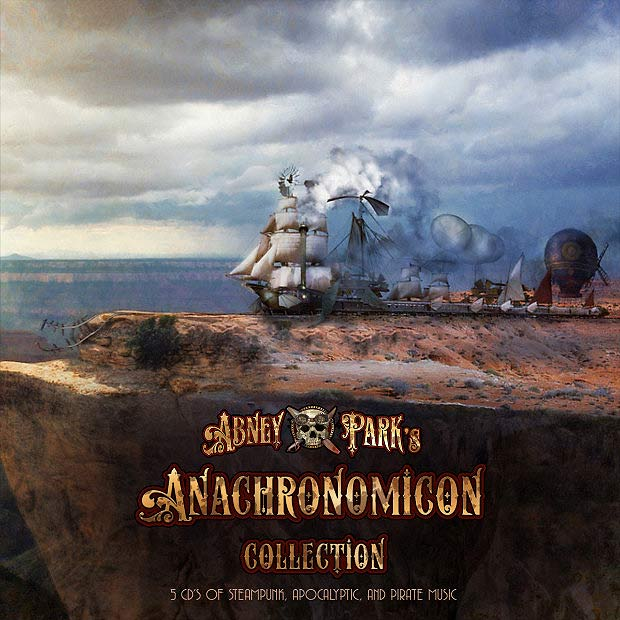 The Anachronomicon Collection - download only - $35 00